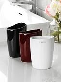 瑞士SPIRELLA創意亮面陶瓷洗漱口杯刷牙缸衛浴家用親子情侶簡約 【全館免運】