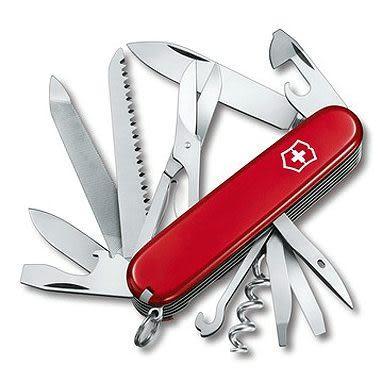 VICTORINOX維式瑞士刀 21用* 1.3763.71