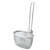 304不鏽鋼可掛撈勺
