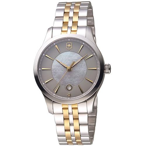 維氏 VICTORINOX SWISS ARMY ALLIANCE 腕錶系列 VISA-241753