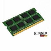 【綠蔭-免運】金士頓 DDR3 1333MHz 4GB 筆記型電腦記憶體 KVR13S9S8/4