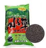 日本 GEX 五味 水草活性底床 8kg 粗顆粒