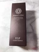 【PERFECT ONE 帕妃雯】  特效EGF精華液10ml 公司貨  效期2021.01【淨妍美肌】