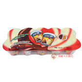 馬來西亞零食日日旺_快樂杯(巧克力+棒餅)15g*10杯入【0216零食團購】4712893943345