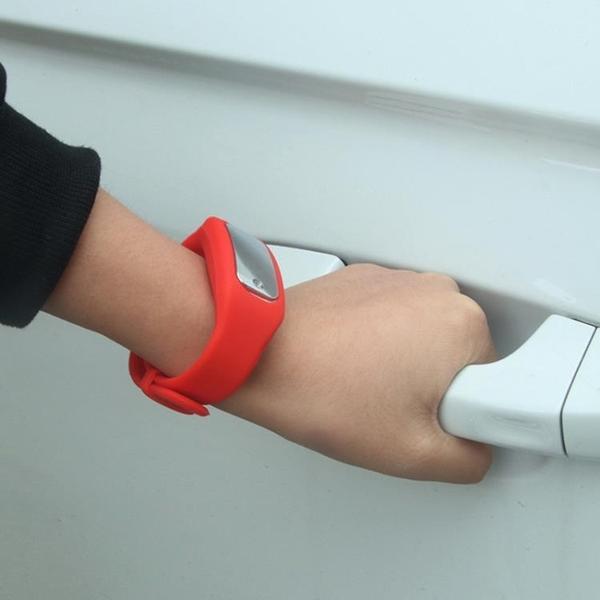 靜電手環防靜電手環去除消除靜電釋放器無線全自動男女士用人體靜電消除器 非凡小鋪 新品