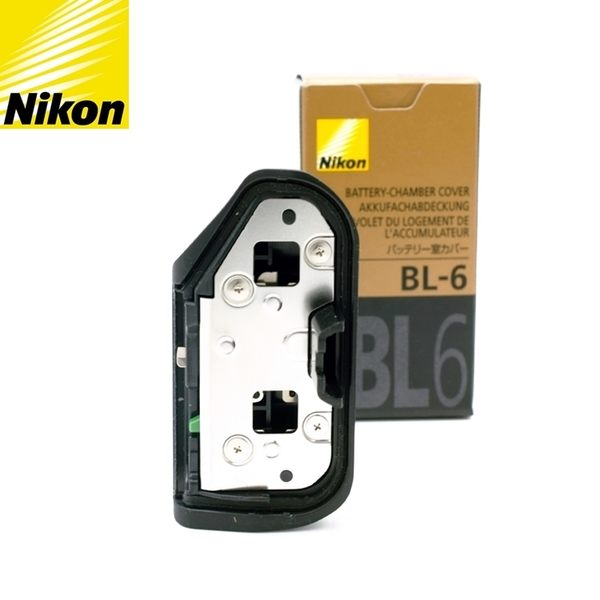 又敗家@原廠Nikon尼康BL-6電池蓋適D5 D4s D4 EN-EL18電池室蓋Nikon原廠電池室蓋Nikon原廠電池蓋BL6電池蓋