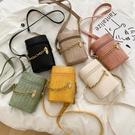 特賣 法國小眾高級感包包女春夏新款潮韓版百搭斜挎小包時尚水桶包