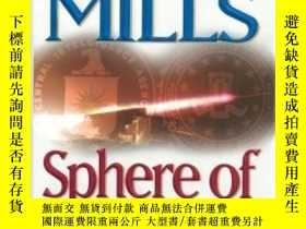 二手書博民逛書店Sphere罕見of Influence by Mills, K