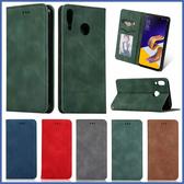 ASUS ZenFone 5 ZE620KL ZenFone5Z ZS620KL ZD商務皮套 手機皮套 插卡 支架 磁吸 掀蓋殼