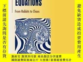 二手書博民逛書店Difference罕見EquationsY256260 Paul Cull Springer 出版2005