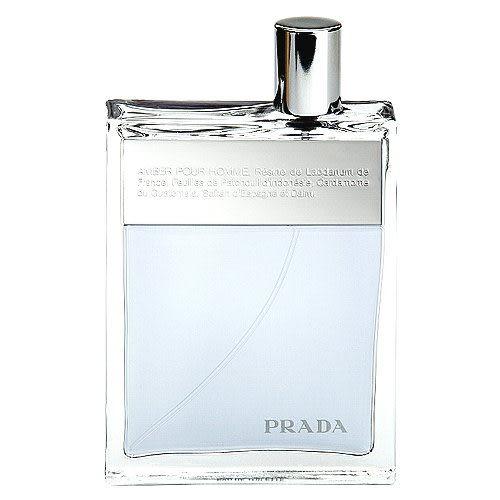 Prada Man 同名男性淡香水 100ml