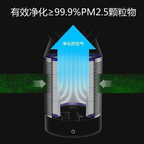 【快速出貨】16吋無葉風扇 電風扇 空氣循環扇 家用電扇 空氣倍增器 110V無葉電扇