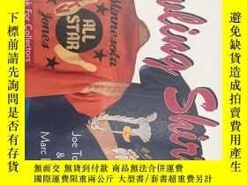二手書博民逛書店Bowling罕見Shirts (Schiffer Book f