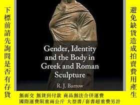 二手書博民逛書店罕見!【包 】Gender, Identity and the