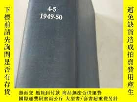 二手書博民逛書店journal罕見of the physical society