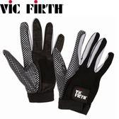 【小叮噹的店】全新 美國 Vic Firth VICGLV 鼓手 手套 防滑手套