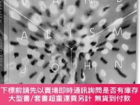 二手書博民逛書店Vandalism,塗鴉罕見John Divola攝影集Y363539 John Divola MACK 出