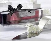 優雅高跟鞋蛋糕刀 餐具 送客禮 婚禮小物【皇家結婚用品】