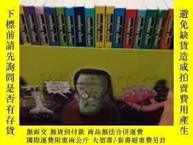 二手書博民逛書店Horrible罕見Science 20冊 國外原版Y391232 Scholastic