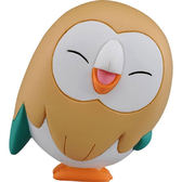 神奇寶貝 木木梟Ⅱ PCC_49 (精靈寶可夢 Pokemon GO) 97875