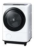 《日立 HITACHI》12.5公斤 溫水尼加拉飛瀑 滾筒洗脫烘洗衣機 BDNX125BJR 右開( N 香檳金)