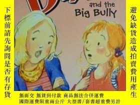 二手書博民逛書店英文原版罕見少兒繪本 I Can Read! Dixie and the Big Bully 迪克西和大惡霸Y