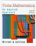 博民逛二手書《Finite Mathematics: An Applied Ap