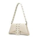 法國小眾包包2021新款時尚高級感沙漏包女夏天百搭側背斜背手提包 黛尼時尚精品