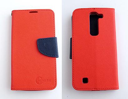 CHENG TAI LG G4C(H522Y)/Magna(H502F) 磁扣側掀式手機套 尚美系列 5色可選 可加購保貼更超值