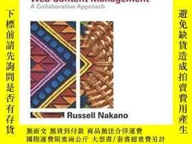 二手書博民逛書店Web罕見Content Management: A Collaborative Approach-Web內容管理