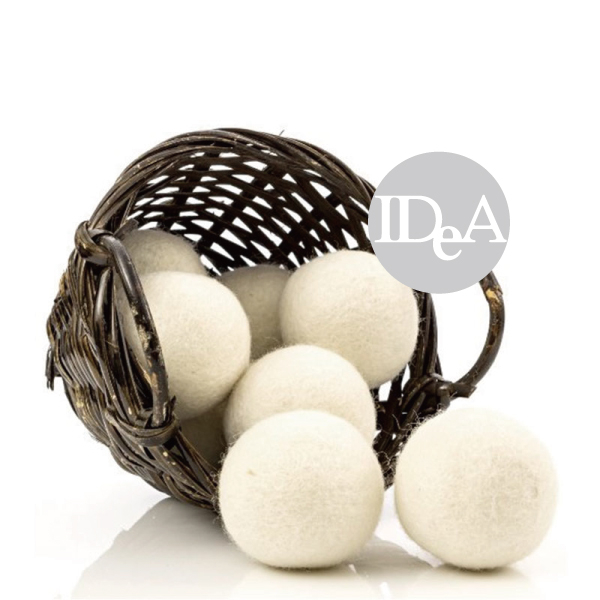 IDEA 烘乾機 羊毛球 紐西蘭 居家 除臭 除皺 Smart sheep 羊毛 綿羊油