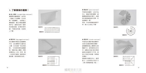 上下的美學,樓梯設計解剖書:日本建築家用樓梯打造空間的9個法則