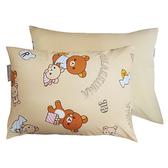 【享夢城堡】拉拉熊 輕鬆過生活 中枕