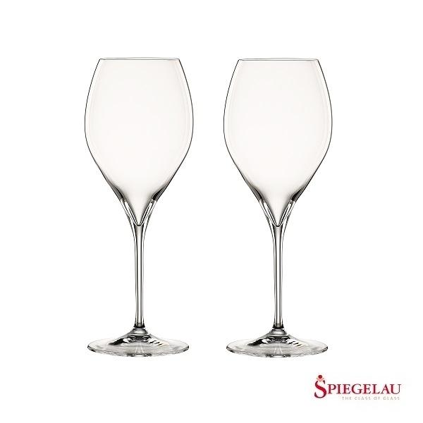 Spiegelau S/Adina Prestige/波爾多紅酒水晶杯2入