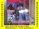 二手書博民逛書店hobby罕見japan 繁體中文版 2010 5 .Y261116