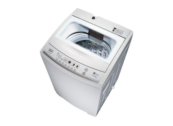 «點我再折價/0利率»SANLUX 三洋 11公斤 媽媽樂 省水 定頻直立式洗衣機 ASW-110HTB【南霸天電器百貨】