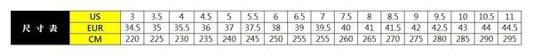 PONY 中性款白底黑LOGO水鞋/洞洞鞋-NO.92U1SA02BK