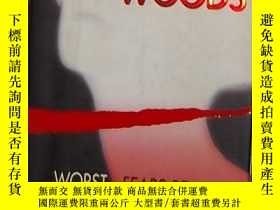 二手書博民逛書店英文原版罕見Worst Fears Realized by St