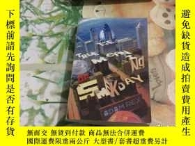 二手書博民逛書店THE罕見TRUE MEANING OF SMEKDAYY204