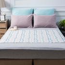 尺寸:90x140cm,可雙面使用,正面涼感更舒適,防臭易清潔,成份:面料:,100%聚酯纖...