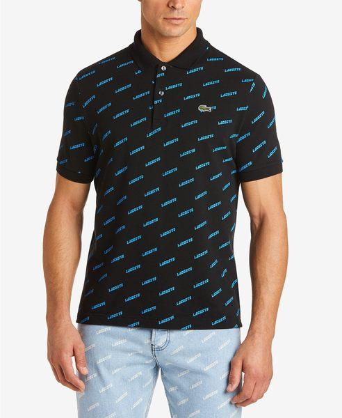 美國代購 Lacoste 修身款 棉質 短袖POLO衫 (M~2XL) 1357