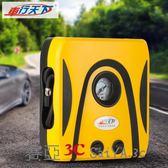 雙十二狂歡購汽車胎打氣機汽車用打氣泵車載充氣泵單缸