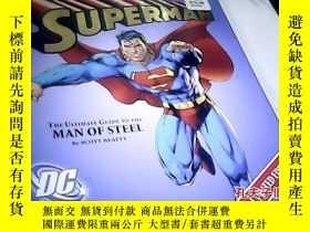 二手書博民逛書店罕見SUPERMANY27327 THE ULTIMATE GU