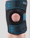 運動男跑步膝蓋護具