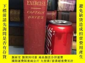 二手書博民逛書店STABLE罕見MANAGEMENT AND EXERCISE