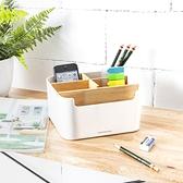 【買1送1_數量請點2】白舍森林五格收納盒-生活工場