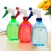 【3個】家用酒精噴壺澆花噴水壺噴霧器灑水壺噴瓶【樹可雜貨鋪】