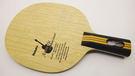 Nittaku Acoustic Carbon Inner 中國式 桌球拍