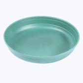 塑質素陶底盤4吋 紅綠 4D 混款