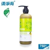 清淨海 環保沐浴乳(檸檬飄香) 750g*3入